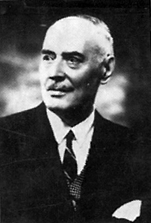 Adrien Arcand (circa 1965)
