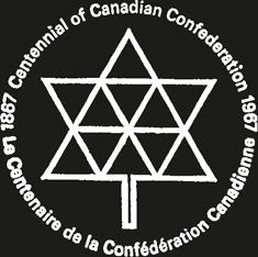 Centennial symbol