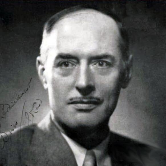 Adrien Arcand (1899-1967)