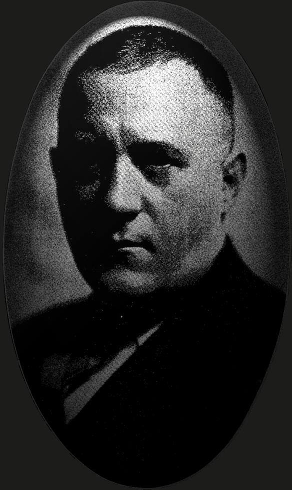 JOSEPH MENARD (circa 1933)
