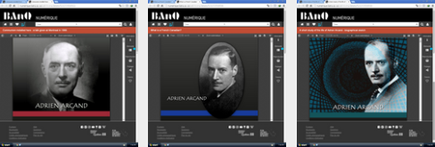 Adrien-Arcand-Books-online-at-the-Quebec-Archives