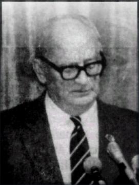 Pat Walsh (circa 1968)