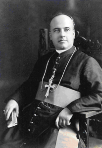Monsignor Georges Gauthier, Auxiliary Bishop of Montreal (1912)