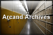 Adrien Arcand Archives for Researchers
