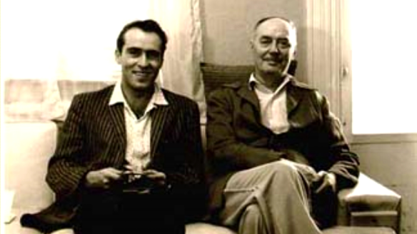 Ernst Zündel and Adrien Arcand