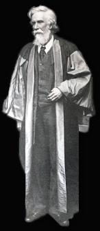 Albert Venn Dicey