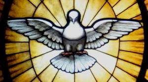Dove of the Holy Spirit, Vatican City, Rome