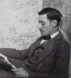 Adrien Arcand reading